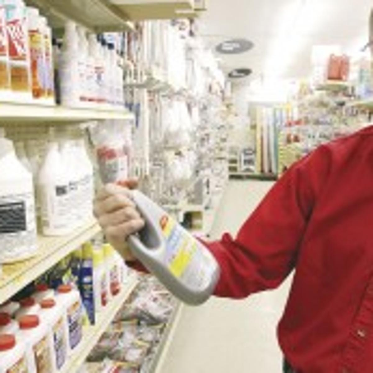 New method for making meth has retailers on alert | Local News