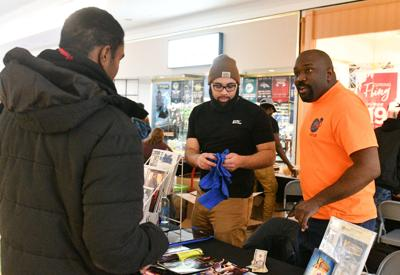 Fourth Annual QC Empowerment Black Business Expo