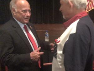 Steve King says internal poll shows him with big lead in Iowa congressional primary