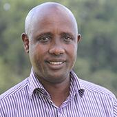 The Rev. Jerome Bizimana