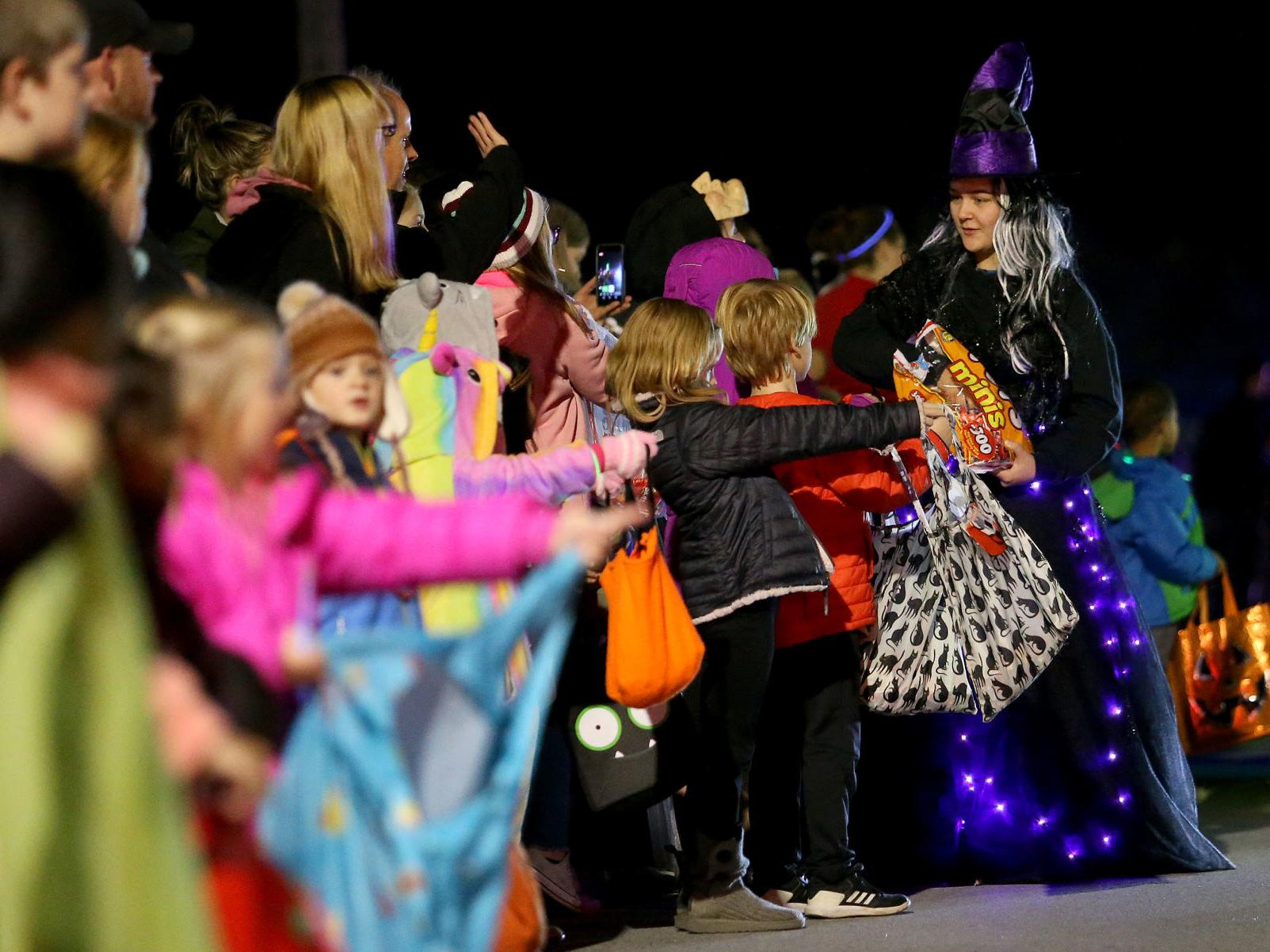 Quad Cities Halloween Parties October 26, 2020 HALLOWEEN CALENDAR | Fun and Entertainment | qctimes.com