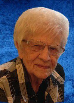 Arlene K. Thompson