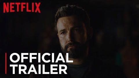 Triple Frontier   Official Trailer [HD]   Netflix   Linda