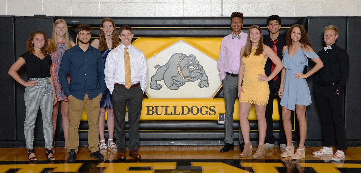 BHS Athlete of the Year Finalists
