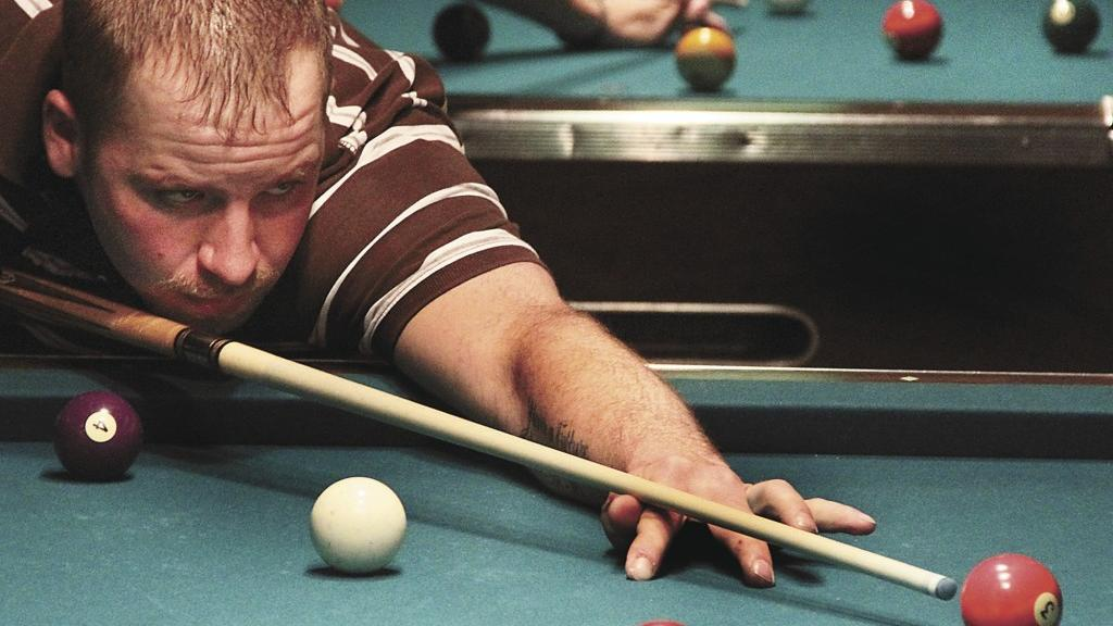 State's top pool players compete at RiverCenter | Local News