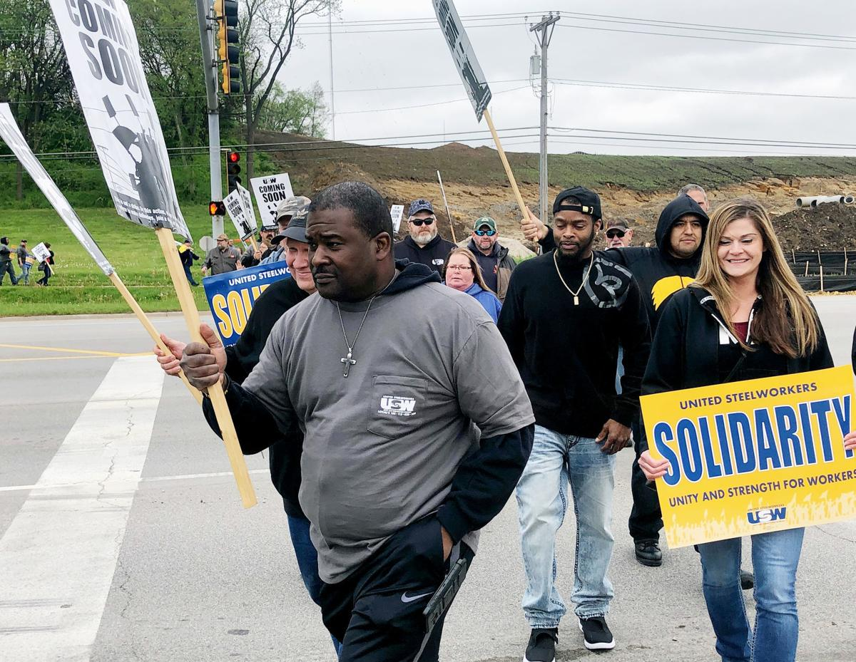 Arconic, Steelworkers union negotiating contract | Economy | qctimes com