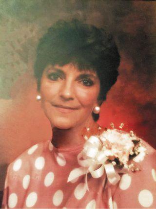 Judith Ann Moore