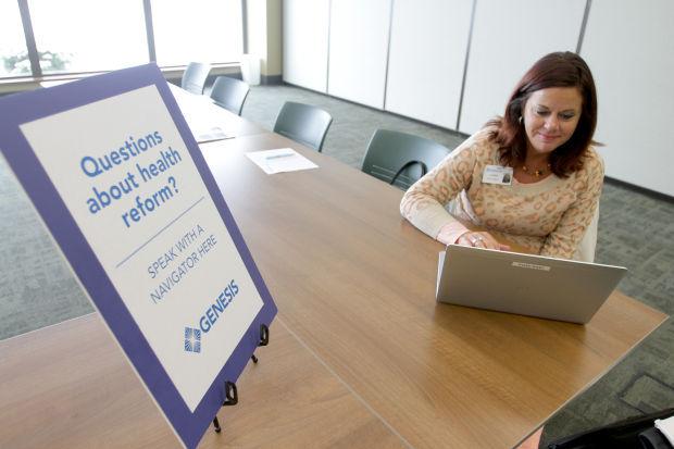 Coordinated Q C Effort Helping People Enroll In Health Insurance