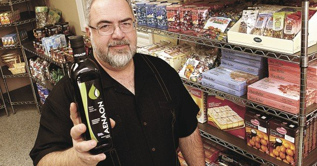 Greek food distributor opens grocery store in East Moline | Economy