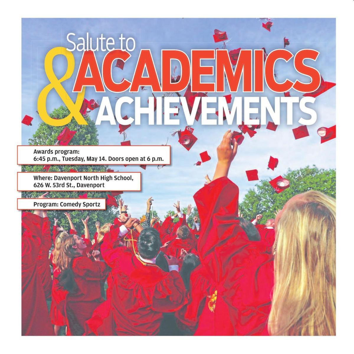 Salute to Academics 2019