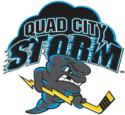 Quad City Storm logo