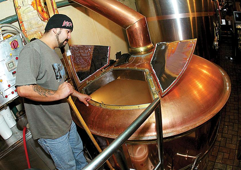 Price of hops: Your favorite beer could get more expensive