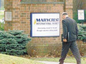 Marycrest to close doors