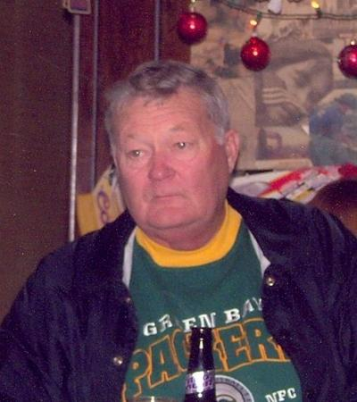Donald J. McManus