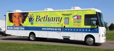 New bus helps with dental screenings | Health and Fitness