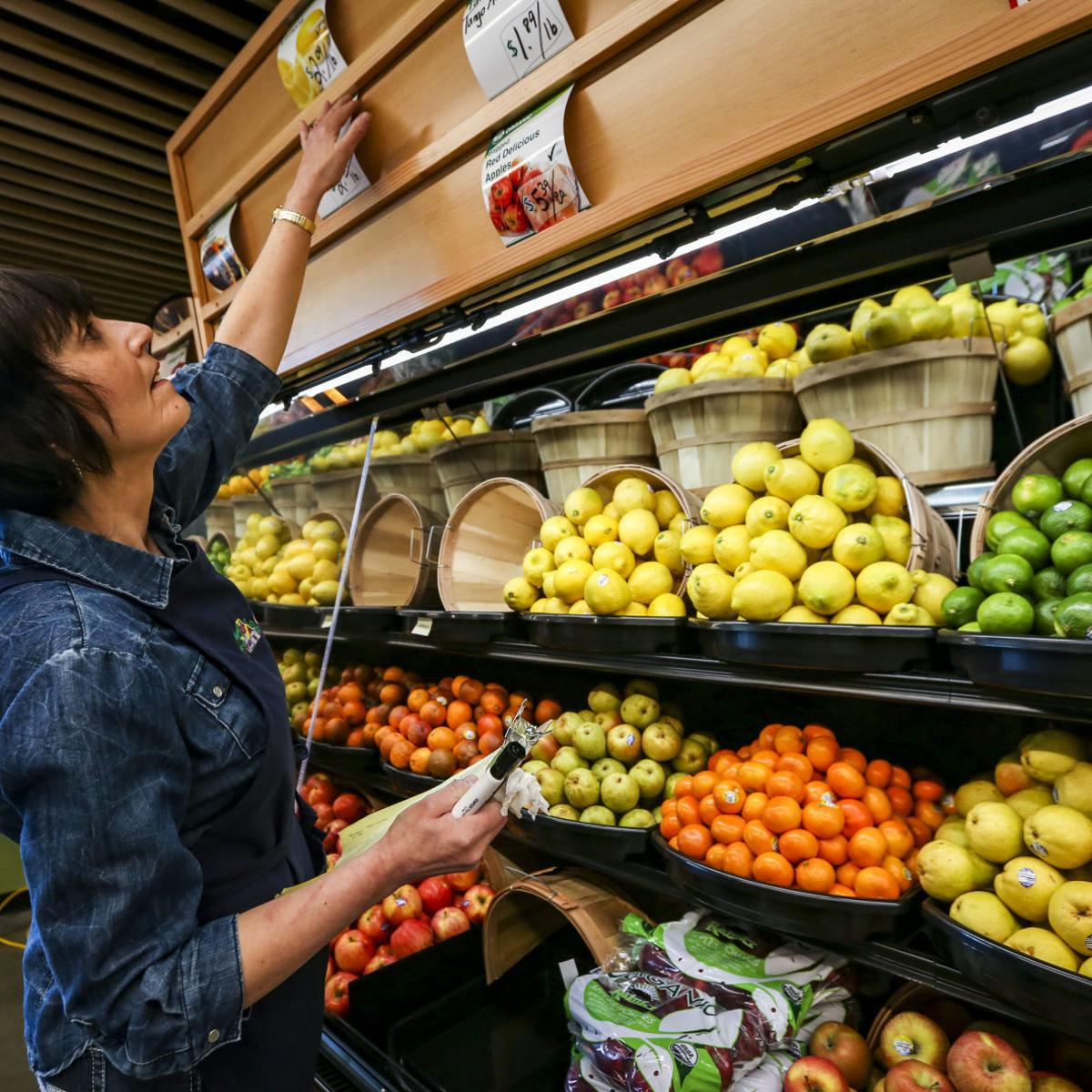 Natural Grocers bring healthy brand to Q-C | Economy