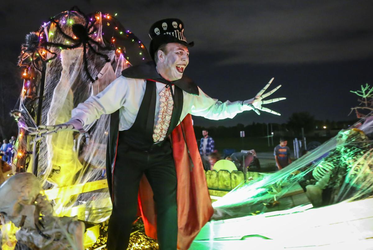 Bettendorf Halloween Parade 2020 Here's how to get in the Halloween spirit in Bettendorf and