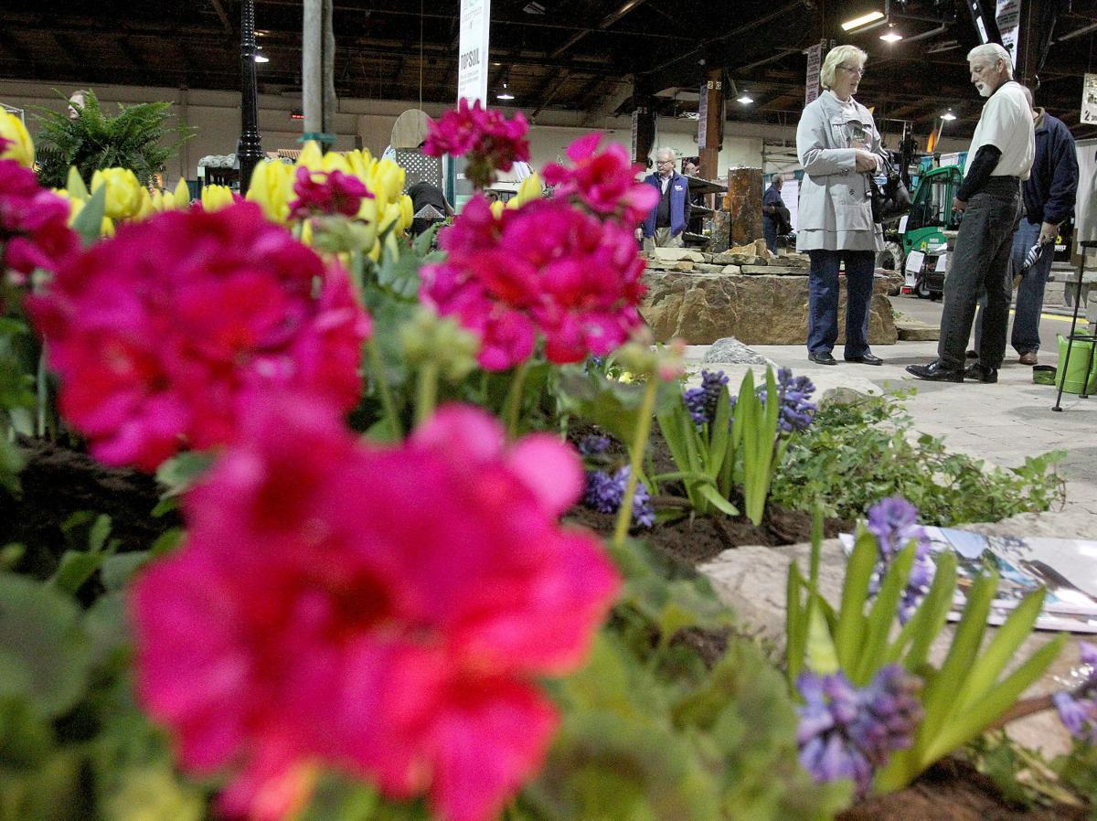 s Flower and Garden Show Local News