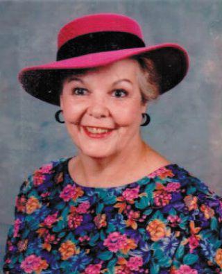 Sue Wamsley