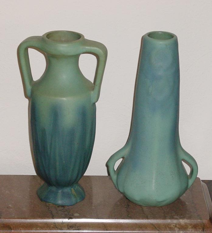 Doug S Q C Collectibles Van Briggle Vases Have Historic Past Lifestyles Qctimes Com