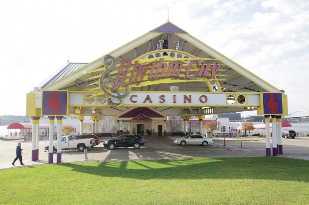 Rhythm City Casino 2