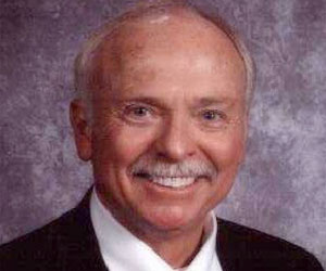 William Burrus