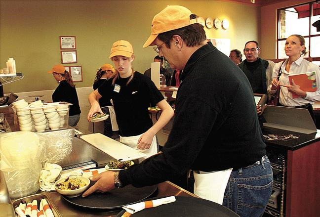 Noodles & Company ready to open doors in Q-C