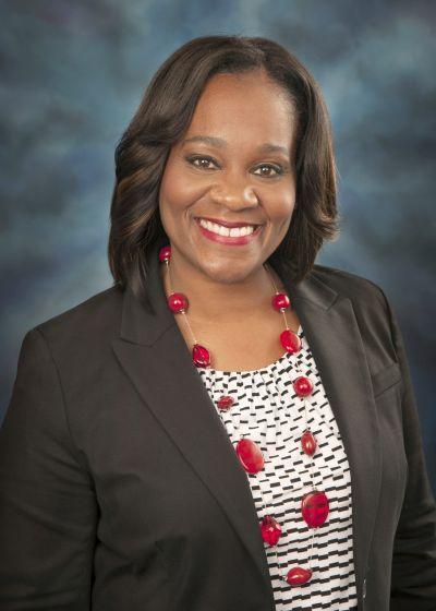 Illinois Sen. Kim Lightford