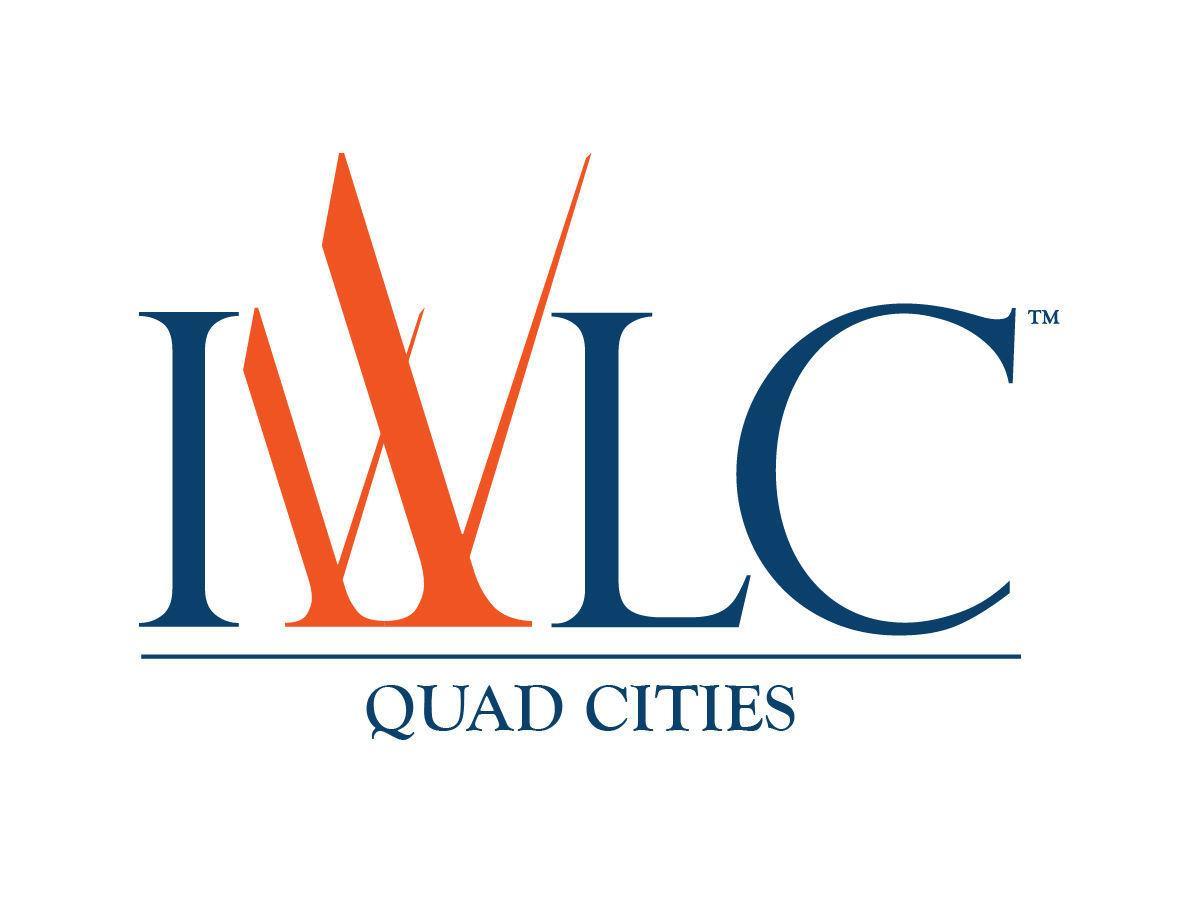 IWLC - Iowa Women Lead Change Quad-Cities logo
