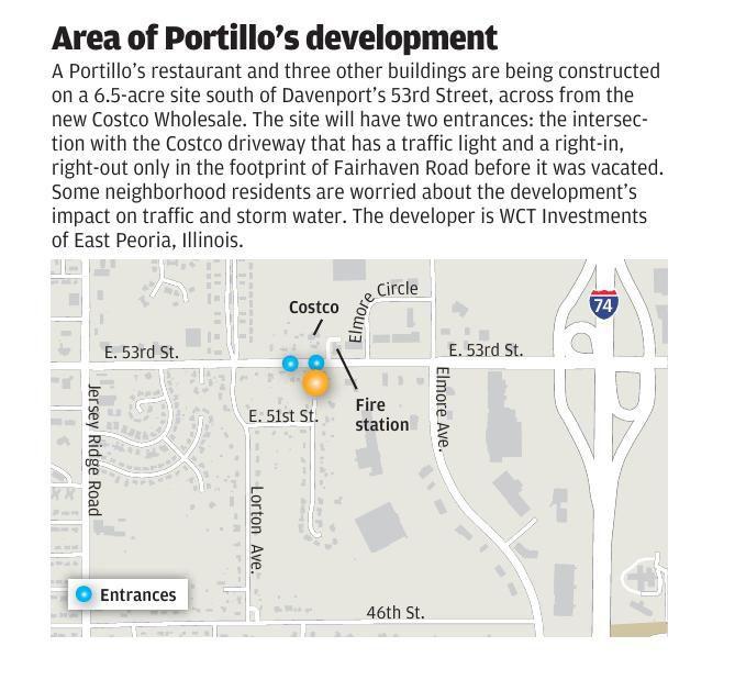 portillo's map