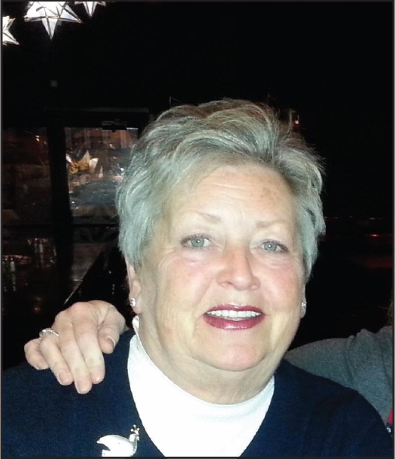Carol Stahler McClean