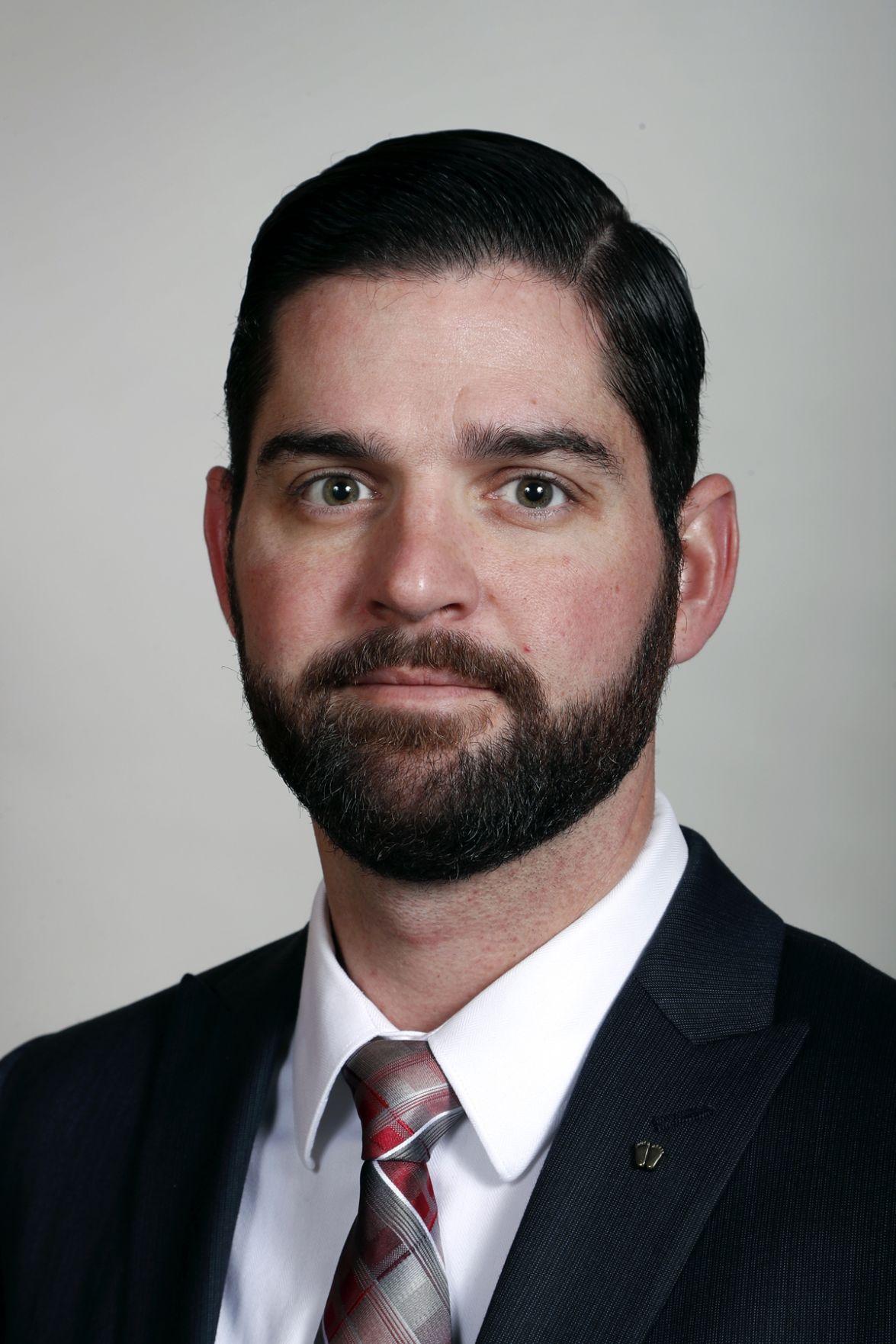 Iowa state Rep. Matt Windschitl
