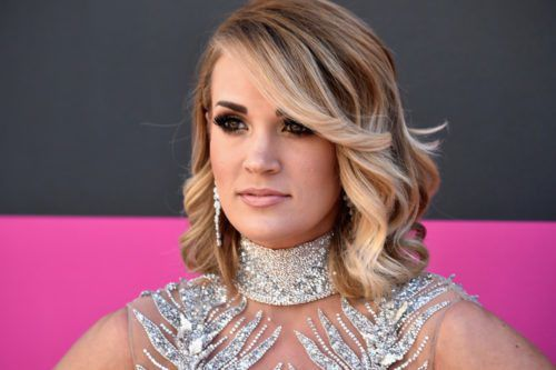 Carrie Underwood Debuts Inspiring New Song 'The Champion' This Week