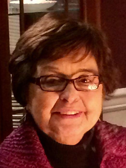 Vera D. Allen