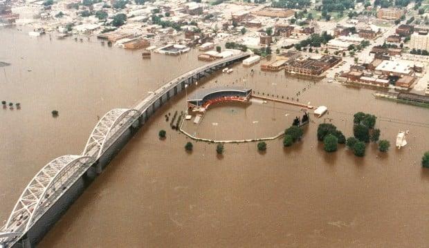 1993 flood