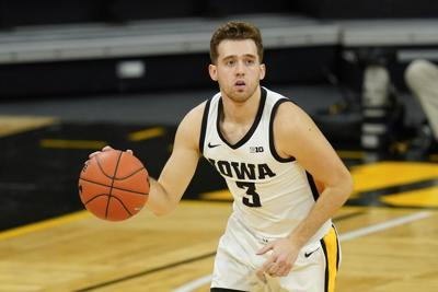 Michigan St Iowa Basketball