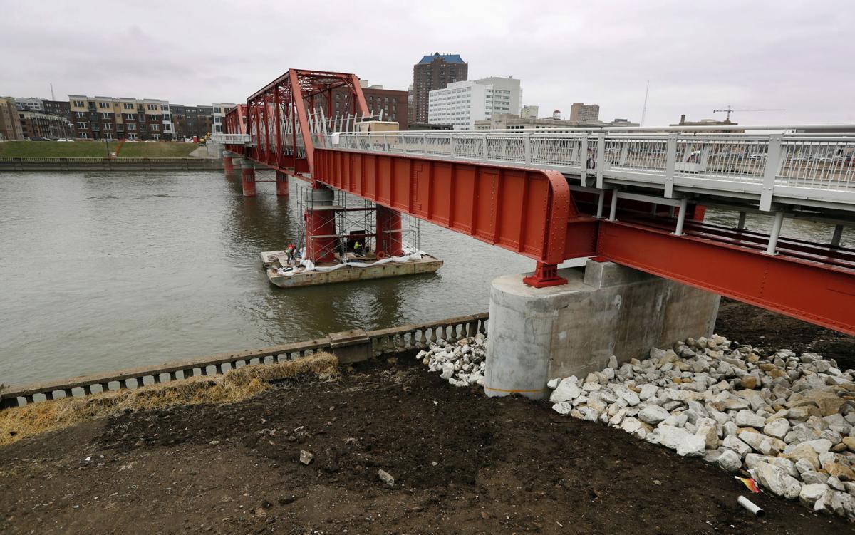 High Water Higher Bridges
