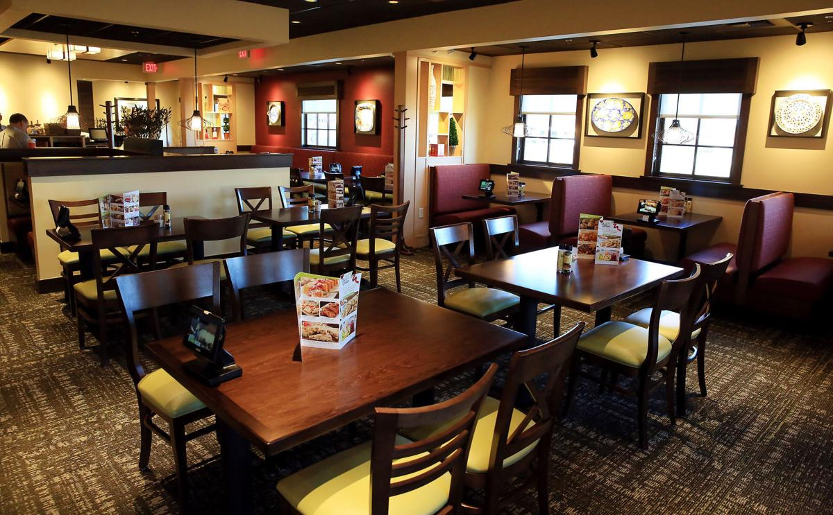 Moline welcomes opening of new Olive Garden at SouthPark Mall ...