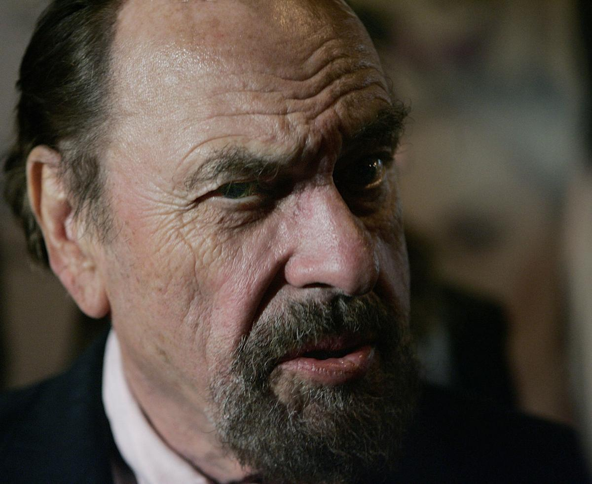 Actor Rip Torn Dies At 88 Won An Emmy For Role In The