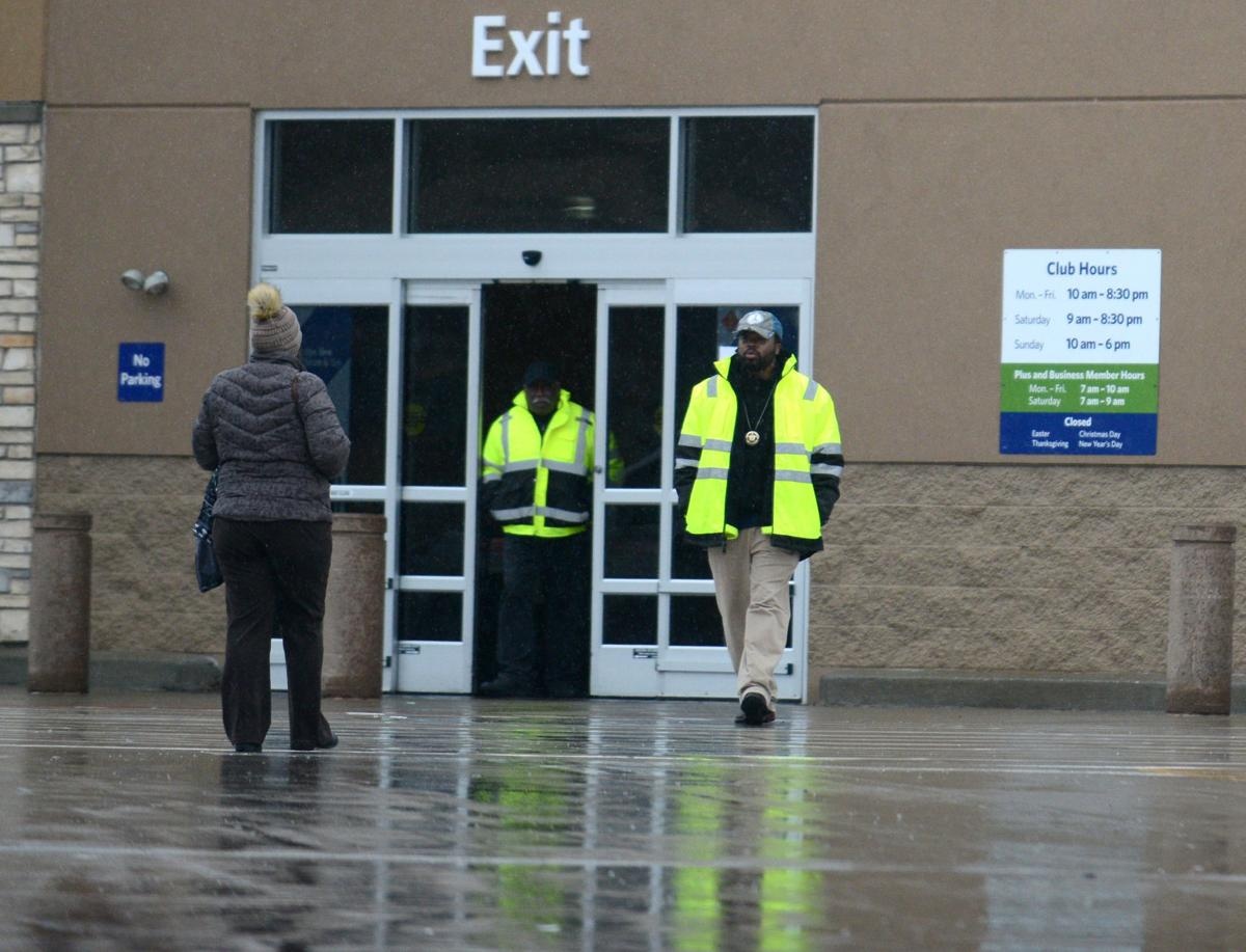 Sam's Club Closing in Moline