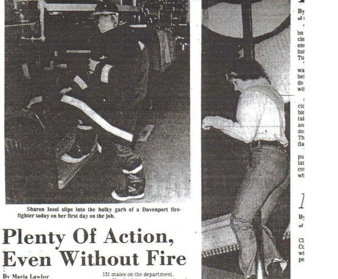 April 6, 1977, Quad-City Times