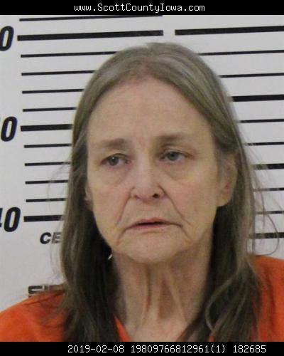 Carol A. McKinney