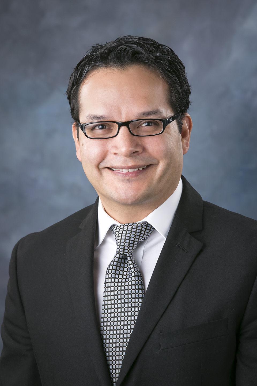 Dr. Jose Armendariz