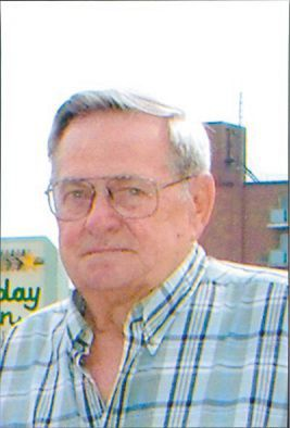 Charles Brock April 27, 1930-January 24, 2018 THOM