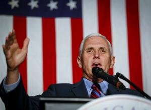 Vice President Mike Pence to visit Cedar Rapids, tour Rockwell
