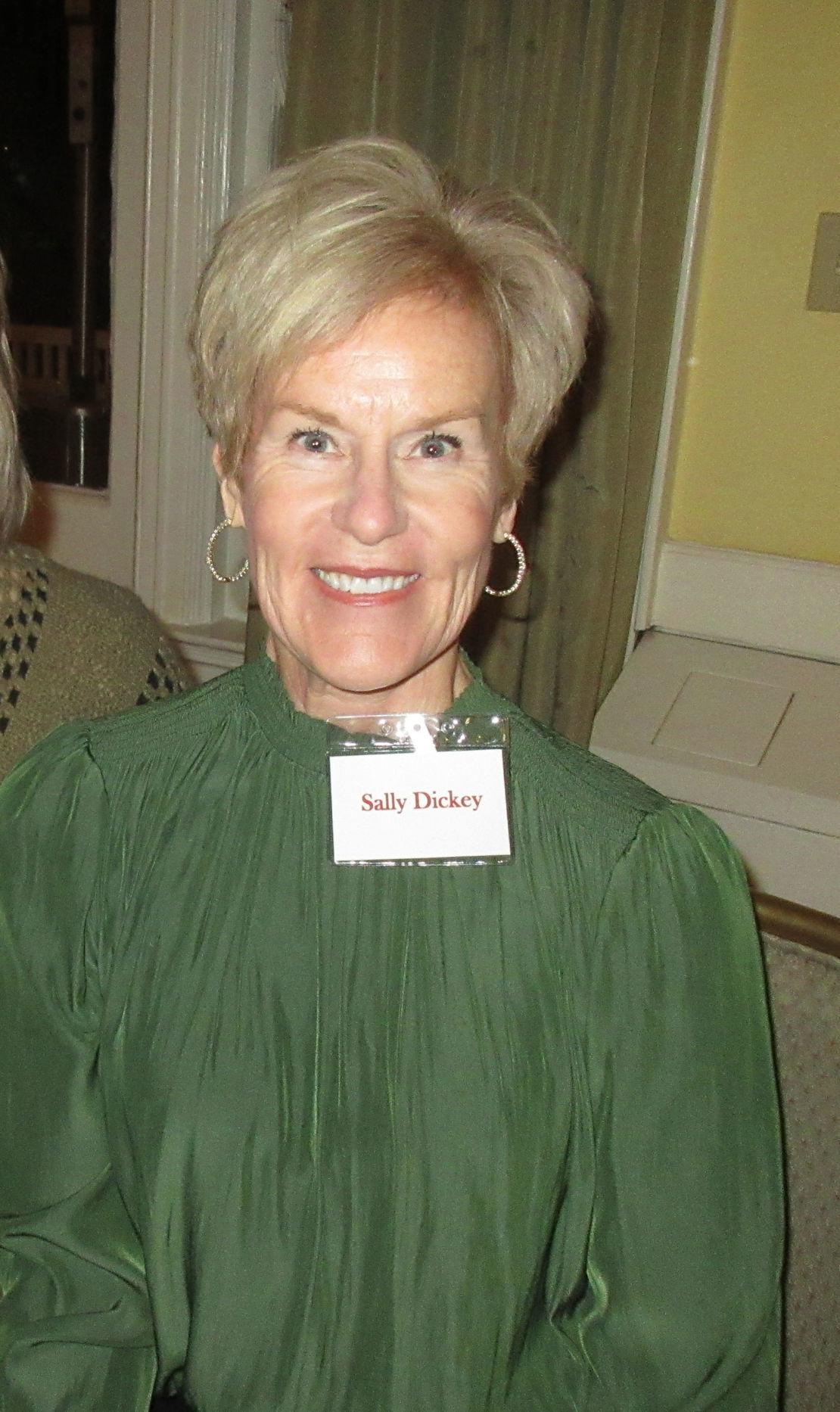 Sally Dickey
