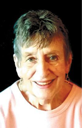 Donna McCulloch July 2, 1940-March 3, 2018 LECLAIR