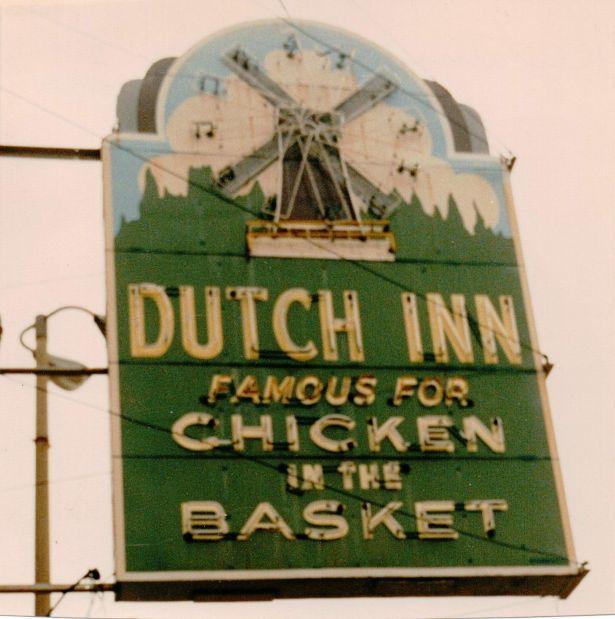 Photos: Restaurants we remember | Local News | qctimes.com