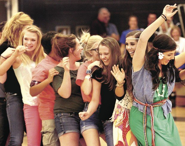 Administrators hope to curtail grinding at school dances