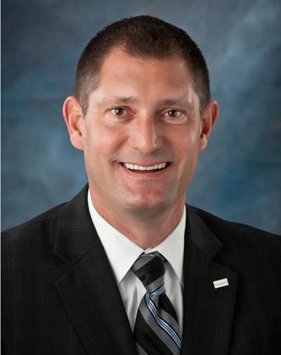 Bob Gallagher, Bettendorf Mayor